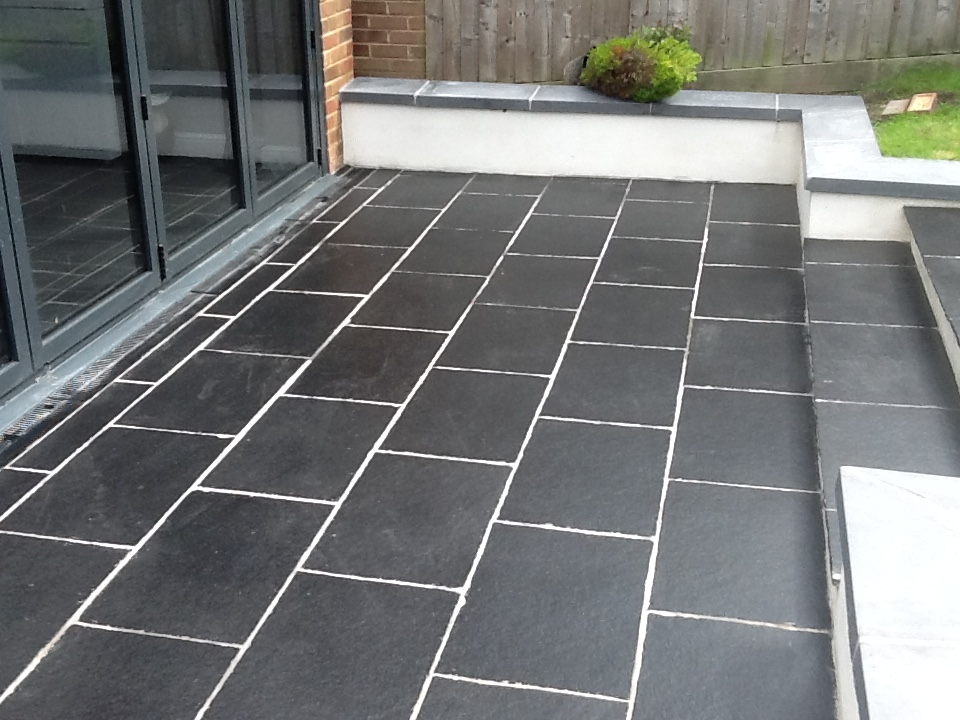 Driveway And Patio Cleaning Services Northants